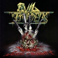 EVIL INVADERS (Belgium) / Surge Of Insanity (CD+DVD)