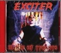 EXCITER (Canada) / Blood Of Tyrants (2016 reissue)