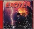 EXCITER (Canada) / The Dark Command (2016 reissue)