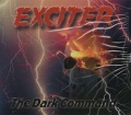 EXCITER (Canada) / The Dark Command (Brazil edition with slipcase)