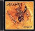EXCRUCIATION (Switzerland) / Last Judgement + 14