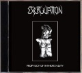 EXCRUCIATION (Switzerland) / Prophecy Of Immortality (2CD)
