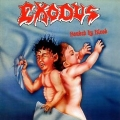 EXODUS (US) / Bonded By Blood + 2 (Brazil edition)