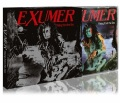EXUMER (Germany) / Rising From The Sea (2019 reissue)