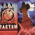 PACTUM (Mexico) & PANIC (Mexico) / F.A.L & Irreligion
