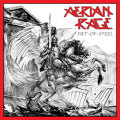 AERIAN RAGE(US) / Fist Of Steel