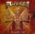 FLAMES (Greece) / In Agony Rise + 1 (2015 reissue)