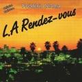 FREDERIC SLAMA (France) / L.A Rendez-vous (2020 reissue)