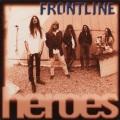 FRONTLINE (Germany) / Heroes (2018 reissue)