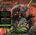 FUEGO Y METAL (Mexico) / La Fuerza Del Metal