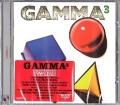 GAMMA(US) / 3 (2013 reissue)