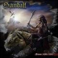 GANDALF (Spain) / Demos 1989/1993