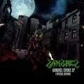GANGREL (Peru) / Gangrel Strike EP + Metal Hunters Demo (Special Edition)
