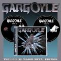 GARGOYLE (US) / Gargoyle - The Deluxe Major Metal Edition (2CD)