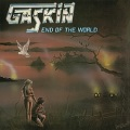 "GASKIN (UK) / End Of The World (12"" vinyl)"