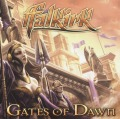 FALKIRK (France) / Gates Of Dawn