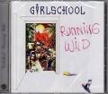 GIRLSCHOOL (UK) / Running Wild