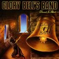 GLORY BELL'S BAND (Sweden) / Dressed In Black (collector's item)