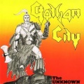 GOTHAM CITY (Sweden) / The Unknown + 8 (collector's item)
