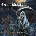 STEVE GRIMMETT'S GRIM REAPER (UK) / Walking In The Shadows