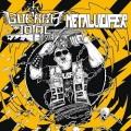 GUERRA TOTAL (Colombia) & METALUCIFER (Japan) / split