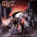GUNJACK (Italy) / Totally Insane