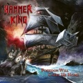 HAMMER KING (Germany) / Poseidon Will Carry Us Home + 1