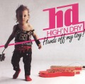 HIGH 'N DRY (Germany) / Hands Off My Toy!