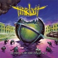 HARLOTT (Australia) / Detritus Of The Final Age