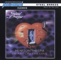 STEEL BREEZE(US) / Heart On The Line