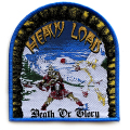 HEAVY LOAD (Sweden) / Death Or Glory Patch