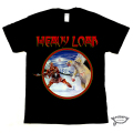 HEAVY LOAD (Sweden) / Death Or Glory T-Shirt