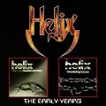 HELIX (Canada) / The Early Years