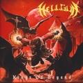 HELL GUN (Brazil) / Kings Of Beyond