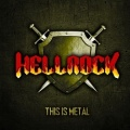 HELLROCK (France) / This Is Metal
