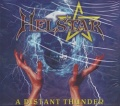 HELSTAR (US) / A Distant Thunder (Brazil edition with slipcase)