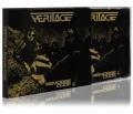 HERITAGE (UK) / Remorse Code + 2 (2019 reissue)