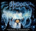 HEXX (US) / Under The Spell - 30th Anniversary Box Set (2CD+DVD)