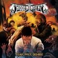 HIDDEN INTENT (Australia) / Fear, Prey, Demise