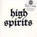 "HIGH SPIRITS(US) / High Spirits c/w Night After Night (7"" vinyl)"