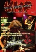 HMF (HEAVY METAL FORCES) / Vol. 9