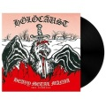 "HOLOCAUST (UK) / Heavy Metal Mania - The Singles (12"" vinyl)"