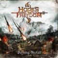 HOPES OF FREEDOM (France) / Burning Skyfall