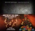 HORIZON (Netherlands) / Master Of The Game - Complete Masters + Live 1985 (Limited 3CD box set)