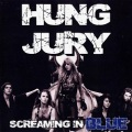HUNG JURY (US) / Screaming In Blue