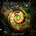 HUNGRY DAZE (Italy) / Back To My Future
