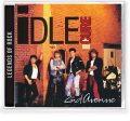 IDLE CURE (US) / 2nd Avenue