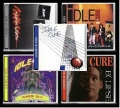 IDLE CURE (US) / 1st ~ 5th (5CD set)