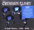 CRIMSON GLORY(US) / In Dark Places... 1986 - 2000 (5CD box set)