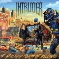 INTRUDER (US) / A Higher Form Of Killing (2015 reissue)